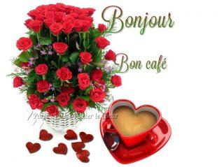 Bonjour Amour Images Et Phrases Topbonjourcom