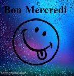 mercredi sourire smile